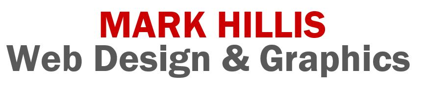 Mark Hillis Web Design and Graphics